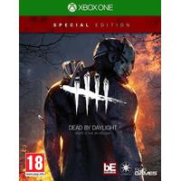 Action Dead by Daylight [Special Edition]